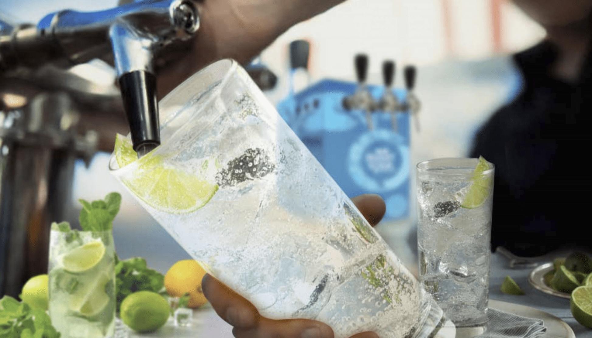 Smart Soda Alkaline Water