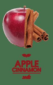 Smart Soda Apple-Cinnamon