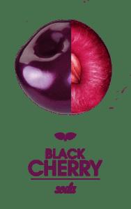 Smart Soda Black-Cherry