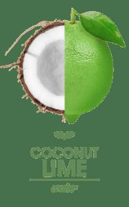 Smart Soda Coconut-Lime