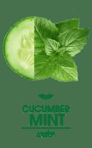 Smart Soda Cucumber-Mint