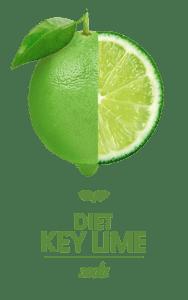 Smart Soda Key-Lime