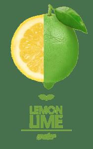 Smart Soda Lemon-Lime-Water