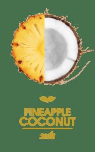 Smart Soda Pineapple-Coconut