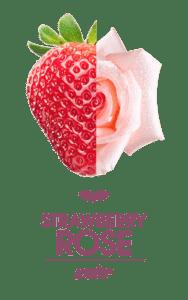 Smart Soda Strawberry-Rose