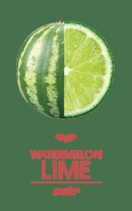 Smart Soda Watermelon-Lime